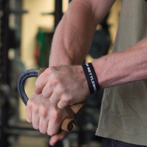 CKC Wristbands - Detail